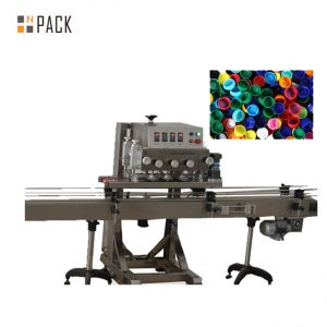 Mașină automată de înșurubare a șuruburilor cu butelie cu ax