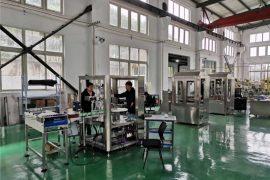 spectacol din fabrică